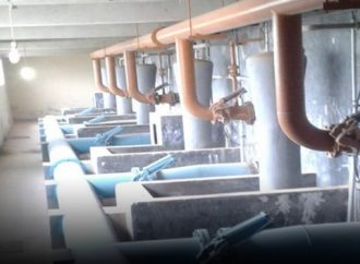 قطع مياه الشرب عن مدينة حلب ليومين والسبب..؟