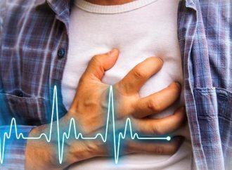 أخصائي قلبية: تأثيرات الحرب وانعكاساتها النفسية ساهمت بزيادة الجلطات القلبية للشباب بين 18-20 سنة بمتلازمة القلب المكسور