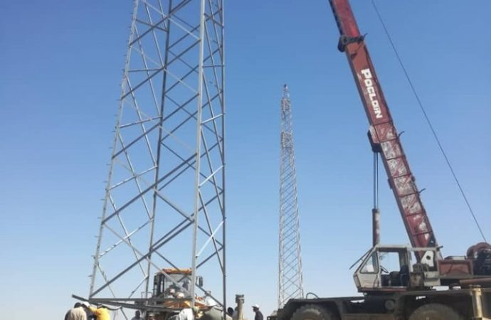 قرار بتكليف عبد الحميد منصور مديراً لكهرباء طرطوس
