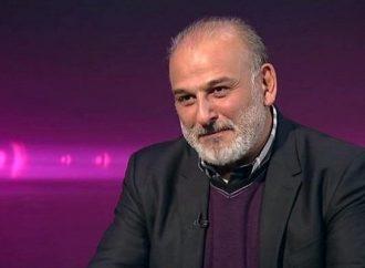 جمال سليمان: حلمي شركة إنتاج بتمويل كبير وليس منصب الرئيس