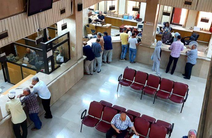 مكاتب جديدة للمصرف العقاري في سلمية وسلحب.. حنّا: كوّتان جديدتان في مدينة حماة لتخفيف الضغط