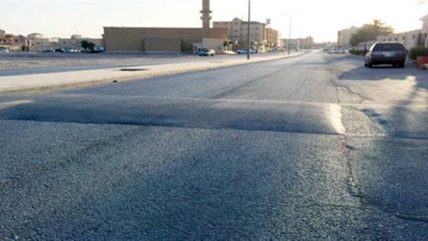 7 مطبات جديدة في كفرسوسة قريباً..!! محافظة دمشق: تطبيق القرار الخاص بالسيارات المخالفة بحجز مواقف مع بداية الشهر القادم