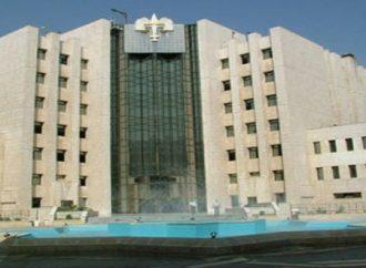وزير العدل يعيد ترتيب وتشكيل محكمتي الجنايات والجنح الثالثة بدمشق