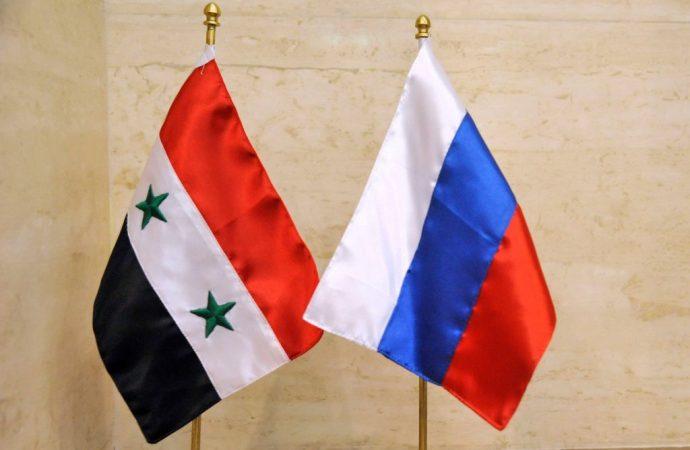 الخارجية الروسية تنفي أن تكون سورية مدينة لروسيا بـ3 مليارات دولار