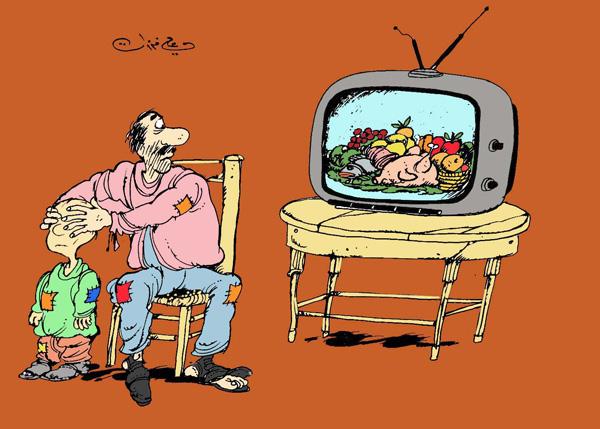 """صحيفة محلية: سقطت كل الإدعاءات الحكومية الرامية إلى تفعيل الإنتاج ومحاسبة الفاسدين وشعارها """"حكومة الفقراء"""" ليس إلا بروباغندا لاستمالة الشارع"""