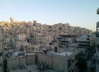 على ذمة المحافظة: أغلب طرق دمشق جاهزة لاستقبال موسم الشتاء.. ماذا عن طرق مزة 86..؟