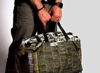 هل سيتوقف انتشار «سرطان» فساد القطاع العام .. وهل سيبقى المسؤولون فقراء ..؟؟ مشروع قانون للكشف المبكر عن الذمم المالية