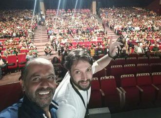 أكثر من 1800 شخص حضروا العرض الأول لفيلم «نجمة الصبح».. الأحمد: تفاعل رائع للجمهور التونسي