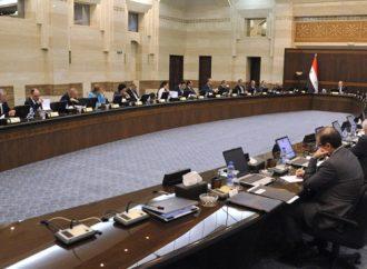 الحكومة ترصد اعتمادات لـ83 ألف فرصة عمل في العام القادم و337 مليار ليرة للدعم التمويلي وللمشتقات النفطية