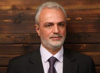 تكليف المحامي بسام قشمر رئيساً لفرع نقابة المحامين بالقنيطرة