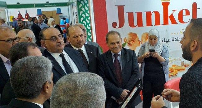 51 شركة في معرض الدواجن.. وزير الزراعة: الوزارة وضعت خطة لتطوير القطاع