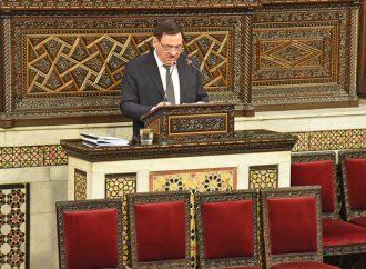 موازنة 2020 أصبحت قانوناً.. وزير المالية: زيادة الإيرادات ستكون من الضرائب والرسوم المباشرة