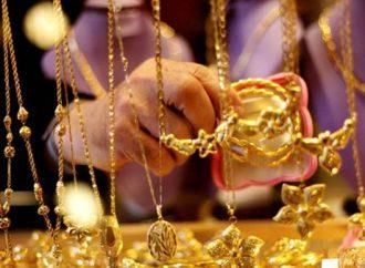 الذهب المحلي يرتفع اليوم 600 ليرة ليسجل أعلى مستوى له.. والأونصة تتجاوز المليون بـ20 ألف ليرة