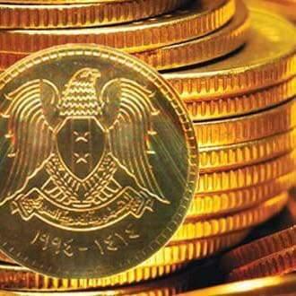 الذهب المحلي يتراجع 3000 ليرة مساء اليوم.. والليرة تتحسن 5,3%
