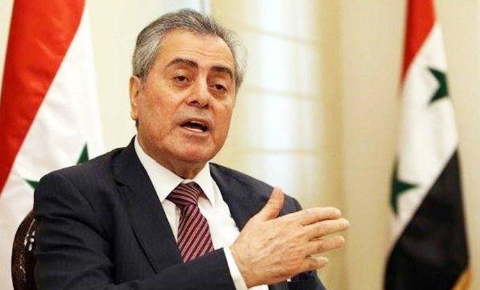تجميد القرار وليس إلغاؤه.. السفير السوري: البت في الموضوع يكون بعد الانتهاء من تشكيل حكومة لبنانية جديدة