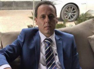 عبد الرحيم رحال رئيساً للجنة المركزية للتصدير في اتحاد غرف التجارة السورية