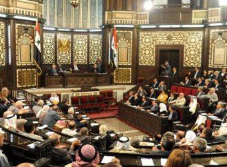 مجلس الشعب يعيد مادتين من قانون غرف التجارة الجديد إلى لجنة الشؤون الاقتصادية