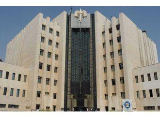 وزير العدل يكلف القاضي أديب مهايني محامٍ عام أول بدمشق