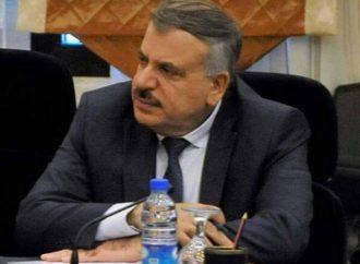 20% من غاز توليد الكهرباء يذهب للشركة الروسية التي تستثمر معمل السماد في حمص.. ووزير الكهرباء يوضح..!!؟؟
