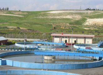 إنشاء 3 محطات معالجة للصرف الصحي في سلمية بالنباتات.. ومشاريع بالمليارات تنفذها الشركة بحماة