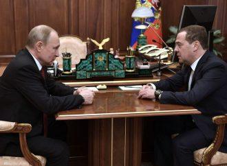 هل سيتخلى بوتين عن الوزير لافروف..؟ إقالة الحكومة الروسية تباغت العالم…!!