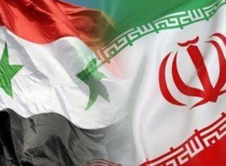 وفد حكومي سوري رفيع المستوى في طهران اليوم.. مصادر: الزيارة على غاية من الأهمية