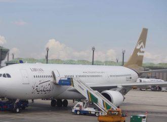 النقل تسمح للطائرات الليبية العبور في الأجواء السورية