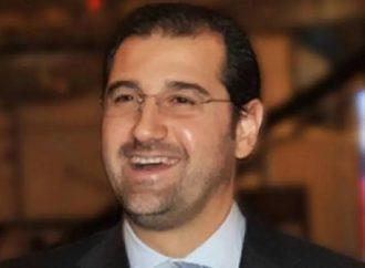 رامي مخلوف يخرج من صمته بعد ثماني سنوات ويرد على الأخبار اللبنانية.. مقالكم استفزنا..!!!؟؟