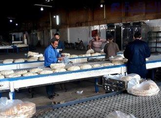 البرد يزيد استهلاك الخبز بحماة 10%.. سعيد: أسلوب جديد في تلبية الاحتياجات