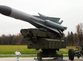 نائب روسي: فعالية أنظمة الدفاع الجوي السورية نحو 90%