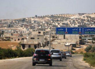 بعد 9 سنوات على انقطاعه.. الجيش العربي السوري يعلن طريق دمشق-حلب آمنة بالكامل