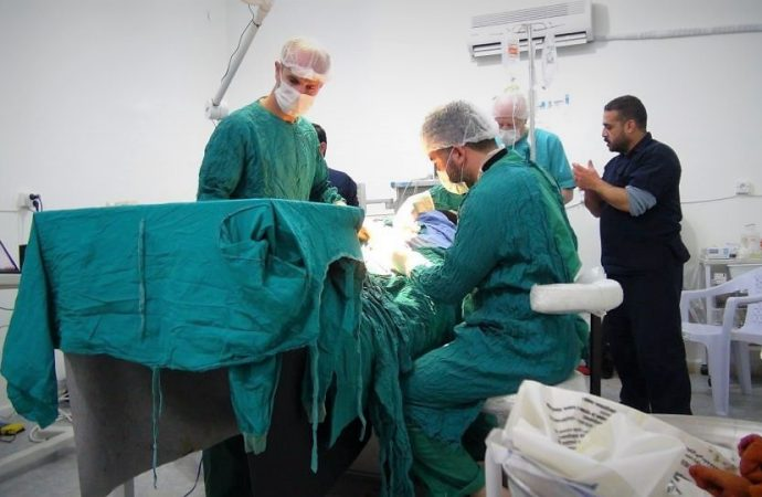 35 مشفى خاص عاملة في حماة وأجور أطبائها الأخصائيين غير ملحوظة في القوانين..!!.. الأحمد: قرار التسعير منذ 2004 ونأمل تعديله