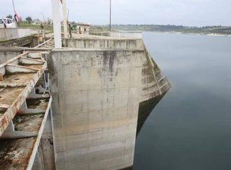 الموارد المائية تسلم مياه حماة 30 بئراً جاهزة للاستخدام.. عباس: تخزين 154 مليون م3 في سد الرستن حتى الآن