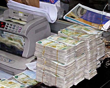عائدات استثمار التمويل