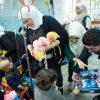 بنك سورية الدولي الإسلامي يقيم نشاطاً ترفيهياً لأطفال مرضى السرطان