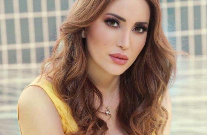 """نسرين طافش تعتذر عن المشاركة في برنامج """"رامز مجنون رسمي"""""""