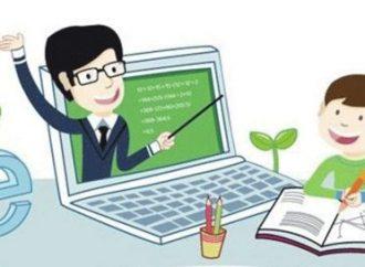 """التعليم الإلكتروني في """"سوريا"""" تجربة مميزة ولكن..!!؟؟"""