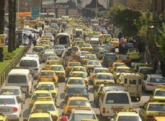 ثلاثة أشهر لتعديل عدادات تكاسي الأجرة في دمشق وريفها.. وأجرة التعديل 33 مليون ليرة