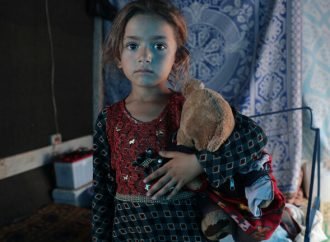 إعادة 10 أطفال فرنسيين من سوريا إلى فرنسا