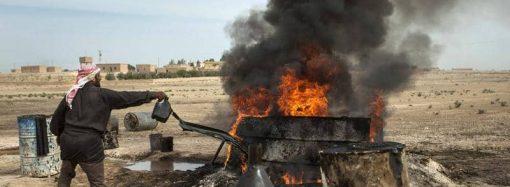 النفط السوري: تسع سنوات من العقوبات والنهب