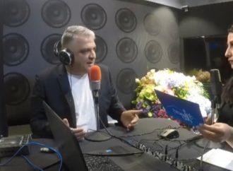 """مدير إذاعة """"Sham Fm"""" خلاف مع """"سيريتل"""" بدأ في 2016 والاستمرار يعود للسيد الرئيس"""