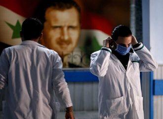 في زمن الكورونا.. ورغم الحصار .. لبنان يتنفس 75 طن أوكسجين من الرئة السورية