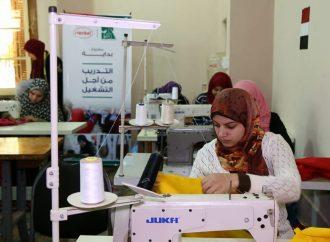 27% من المنشآت غير منظمة.. اسمندر: قطاع المشروعات الصغيرة والمتوسطة يشمل 99% من النشاط الاقتصادي في سورية