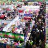 البرازي يطلب إقامة معارض ومهرجانات للتسوق.. والتجار: موافقون..!!.. ماذا عن الكورونا؟