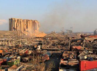 وكالة: مستندات سرية حذرت عون ودياب قبل انفجار بيروت بأسبوعين