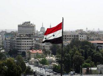 """بيان مشترك """"روسي تركي إيراني"""" حول """"مصادرة عائدات النفط السوري"""" والهجمات الإسرائيلية"""