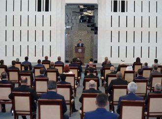 الرئيس الأسد في كلمة أمام أعضاء مجلس الشعب: التركيز على دعم الاستثمار الصغير لقدرته على دعم الاقتصاد الوطني ومواجهة الحصار.. ومستمرون بمكافحة الفساد