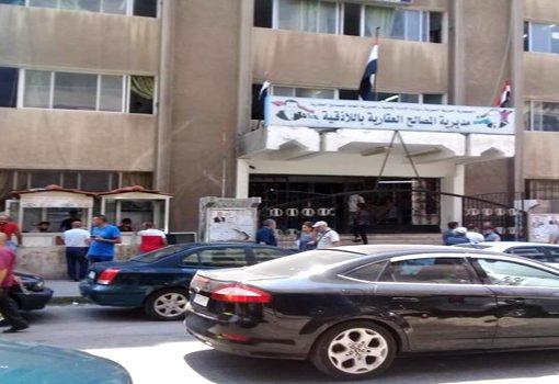 إنهاء ترسيم الحدود الإدارية بين حماة واللاذقية