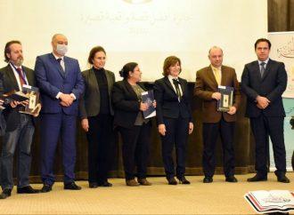 """مؤسسة وثيقة وطن وبالتعاون مع بنك سورية الدولي الإسلامي تطلق نتائج """" جائزة حكايتي 2020″"""