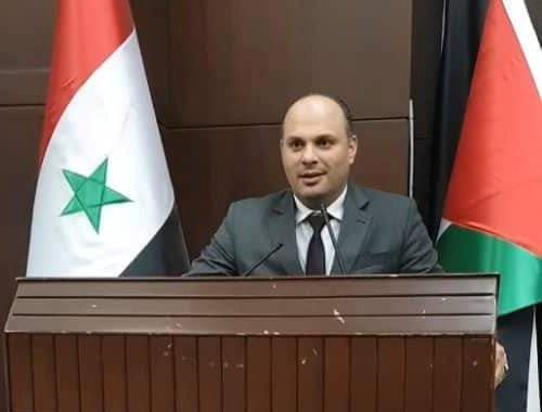 عرنوس يشكل مجلس إدارة جديد للمؤسسة العامة للاعلاف ونصر الله رئيساً له